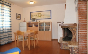 Apartments for holidays Tuscany Sea